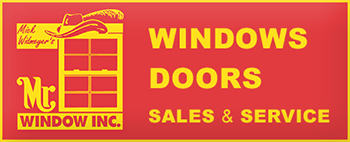 Mr. Window Company