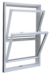 OKNA Insul Tec U2013 500 Series U2013 Double Hung